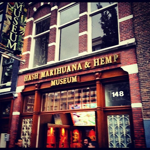 Hash Marihuana & Hemp Museum_24
