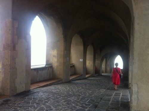 Castel Sant'Elmo_24