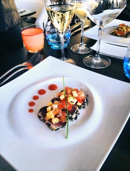 Restaurant Fusion_24