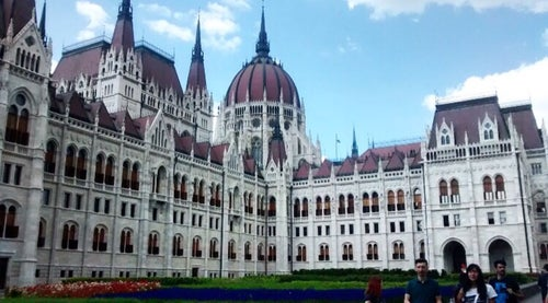Hungarian Parliament Building_24