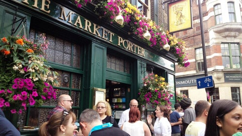The Market Porter_24