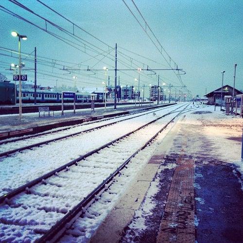 Stazione di Bassano