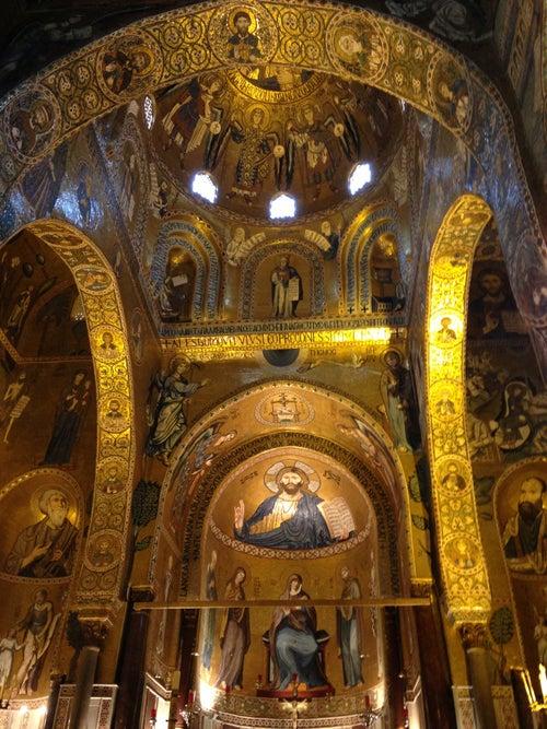 Cappella Palatina_24