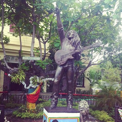 Bob Marley Museum_24