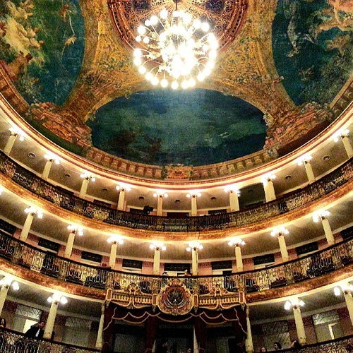 Teatro Amazonas_24
