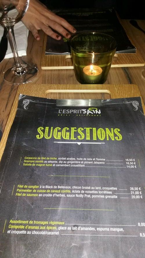 Hotel L'Esprit Sain_6