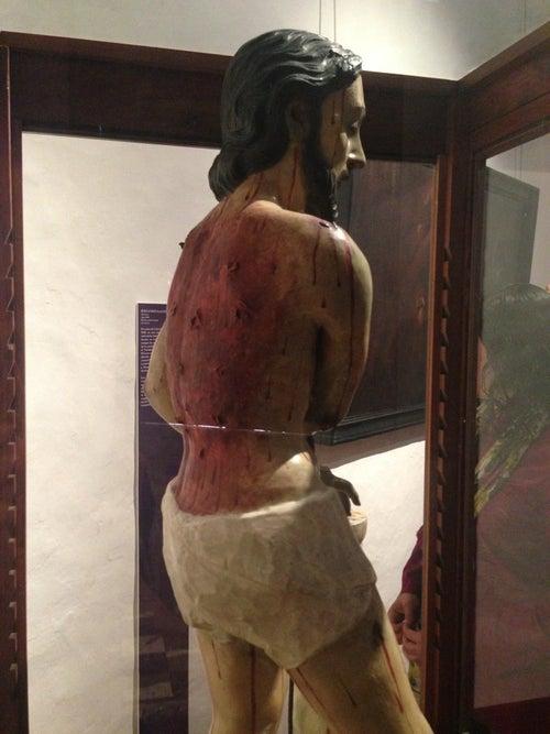 Museo de Arte Religioso Ex Convento de Santa Mónica_24