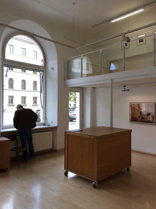 Galerie f5,6