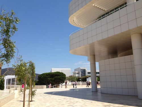 Getty Center_24
