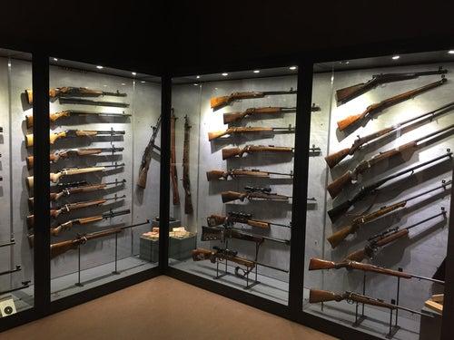 Suomen Metsästysmuseo