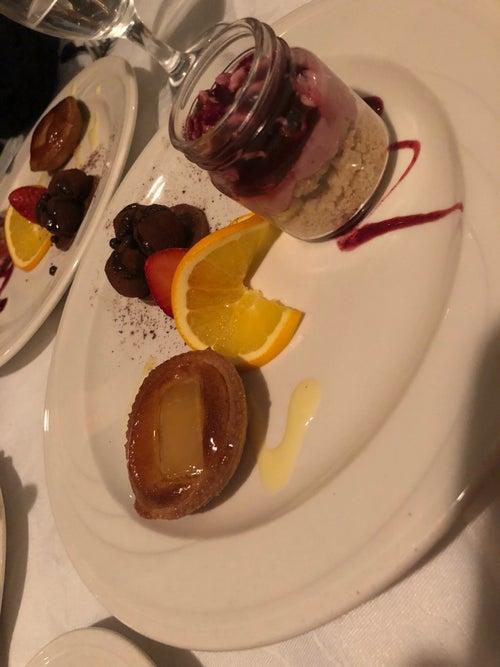 Restaurant Le Cheval de Jade