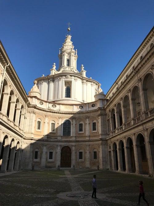 Sant'Ivo alla Sapienza_24