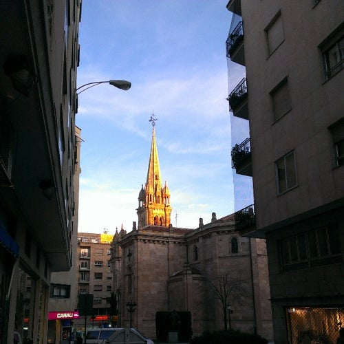 Iglesia de San Juan de Sahagún_17