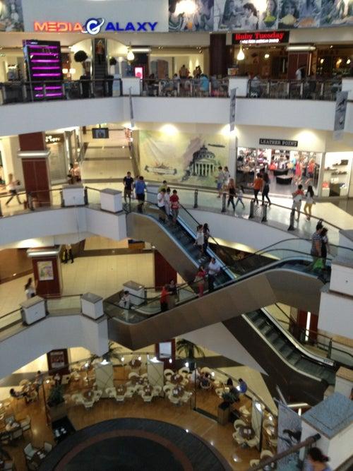 Bucureşti Mall