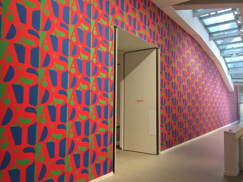 Être moderne : le MoMA à Paris_24