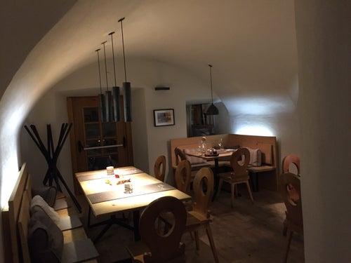 Gasthaus Mesner Stuben