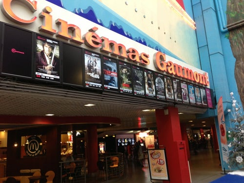 Gaumont Aquaboulevard