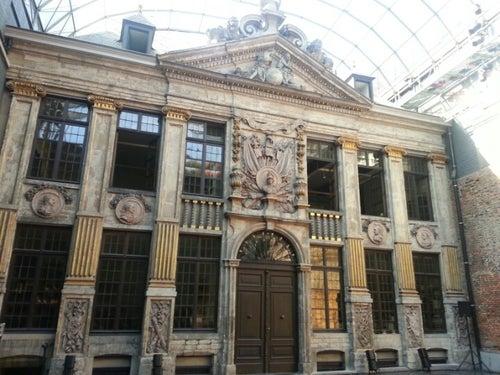 Maison du Spectacle-La Bellone