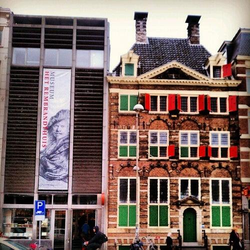 Museum Het Rembrandthuis_24