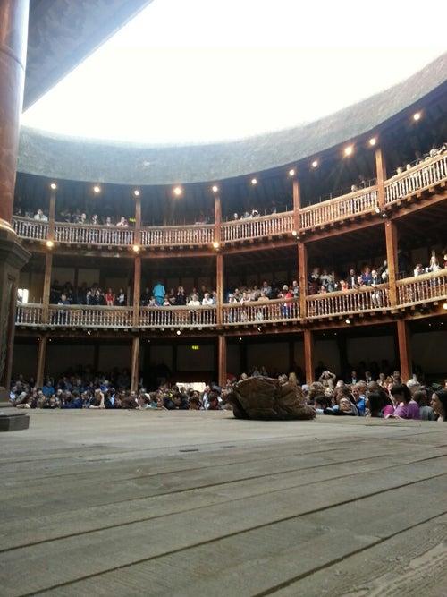 Shakespeare's Globe_24