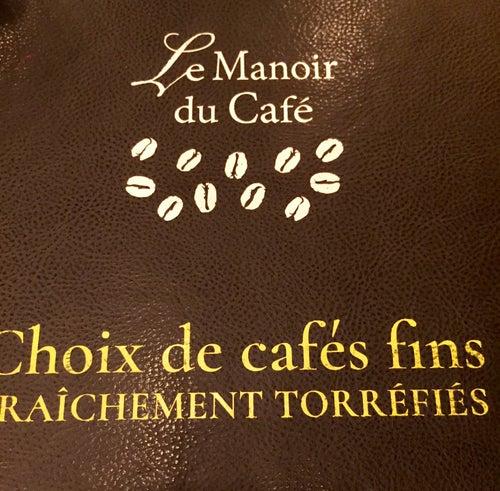 Manoir du Café