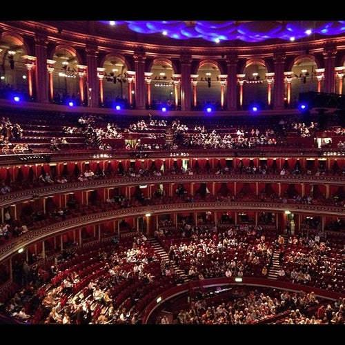 Royal Albert Hall_24