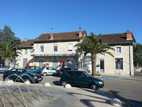 Gare du Grau du Roi_5