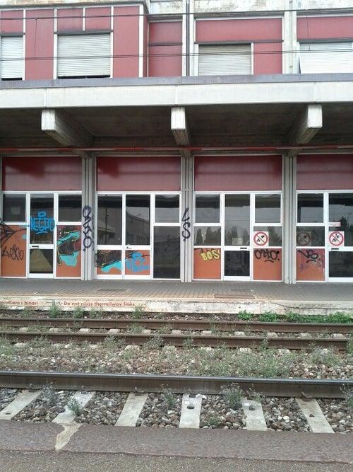 Stazione di Arcore