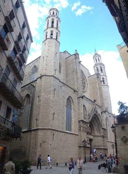 Parroquia Santa Maria del Mar_24