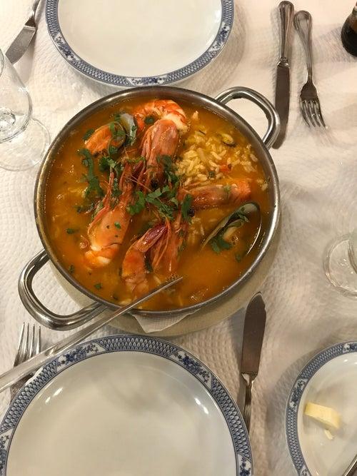 Restaurante Regional de Sintra Lda