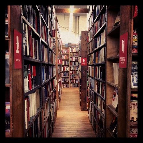 Strand Bookstore_24