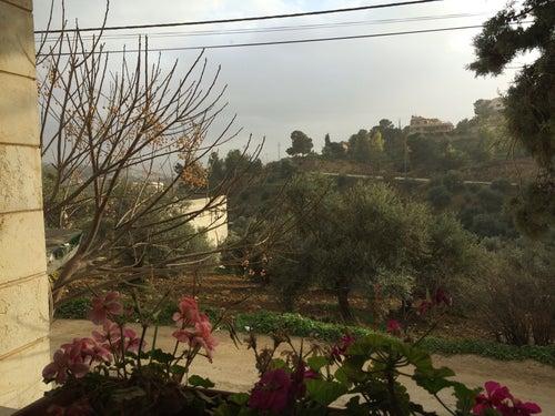 Lebanese House Umm Khalil_24