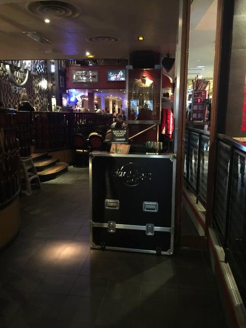 Hard Rock Cafe Paris_7