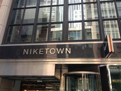 Niketown USA