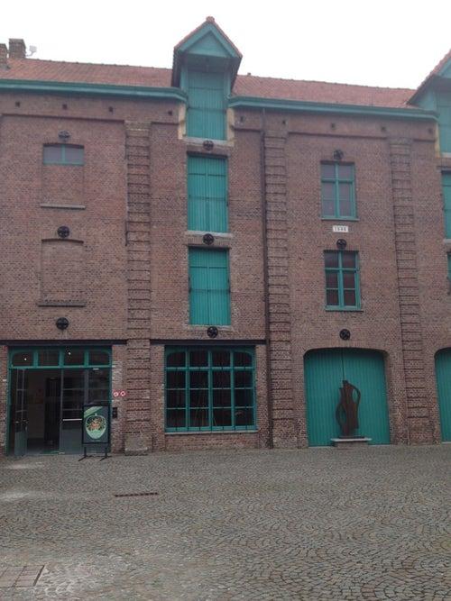 Nationaal Hopmuseum