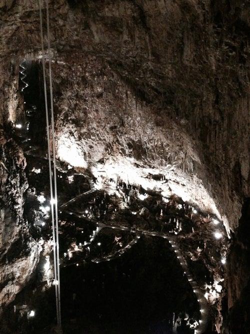Grotta Gigante_24