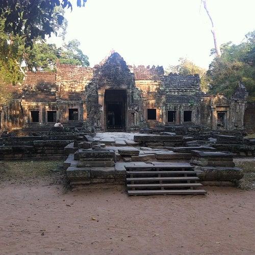 Preah Khan_24