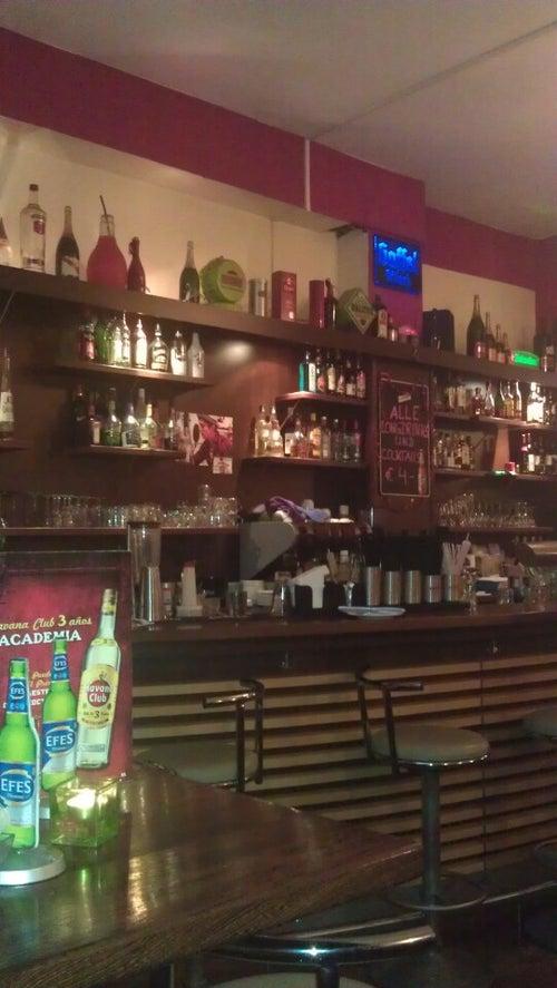 La Fe Restaurant