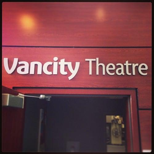 VanCity Theatre
