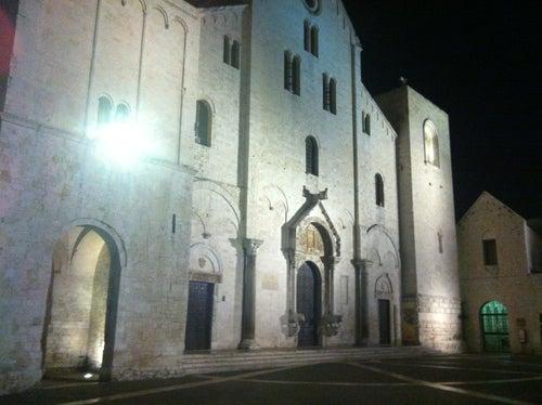 Museo della Basilica di San Nicola