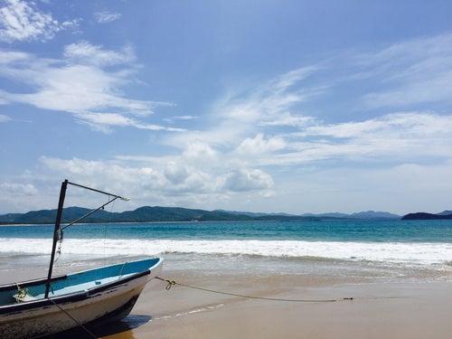 Playa Perula