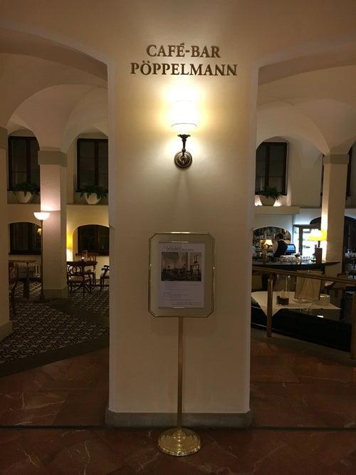 Café-Bar Pöppelmann