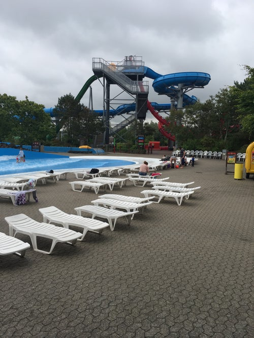 Fårup Aquapark & Sommerland