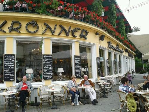 Café Krönner