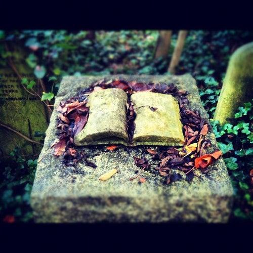 Cementerio de Highgate_24