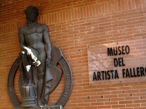 Museo del Artista Fallero