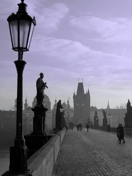 Karlův most Charles Bridge