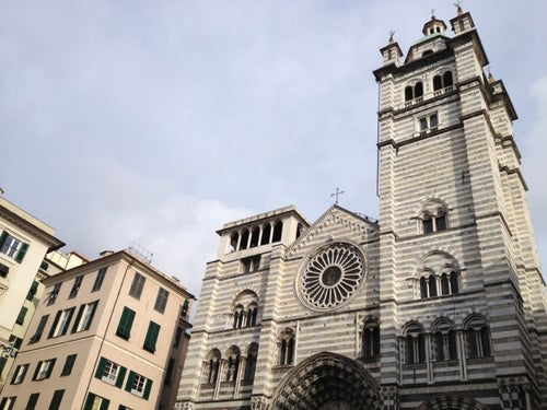 Genoa Cathedral_24