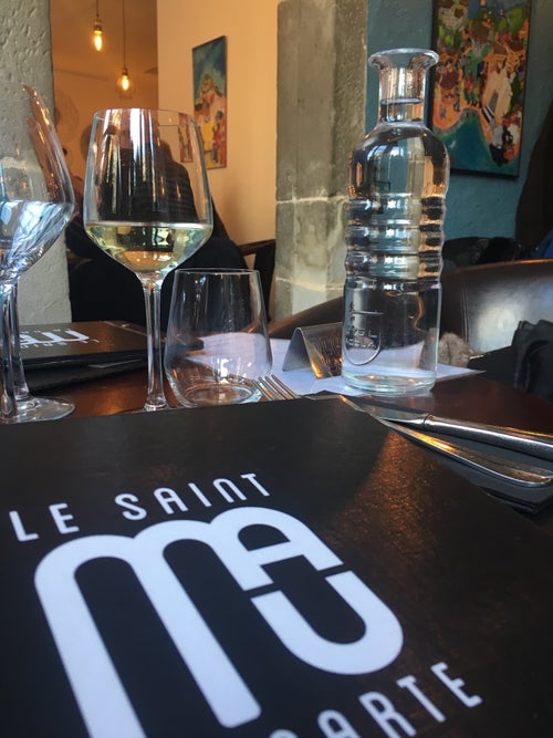 La Brasserie Saint-Maurice