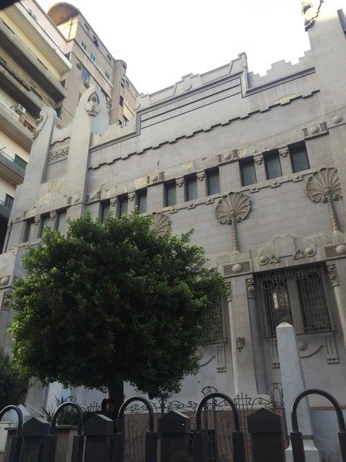 Sha'ar Hashamayim Synagogue_5